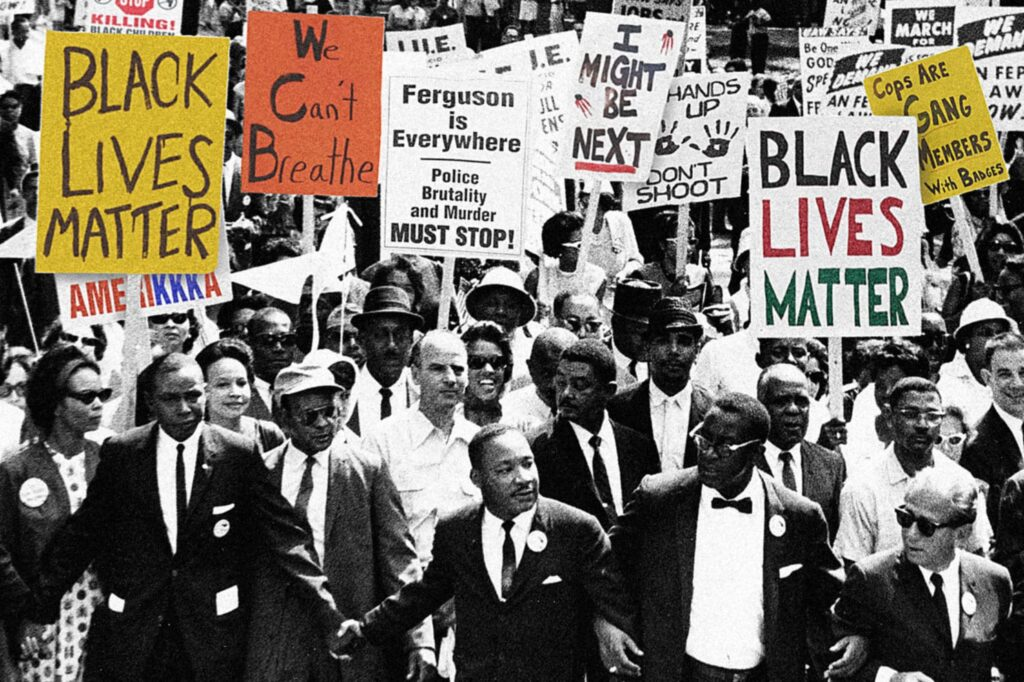 """""""Glory"""" and the Continuing Civil Rights Movement"""
